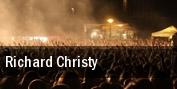 Richard Christy tickets