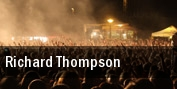 Richard Thompson Arcata tickets