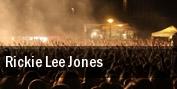 Rickie Lee Jones Bergen Performing Arts Center tickets