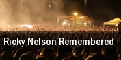 Ricky Nelson Remembered One World Theatre tickets
