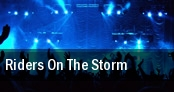 Riders On The Storm New York tickets