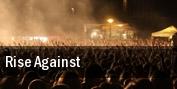 Rise Against Anaheim tickets
