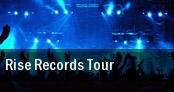 Rise Records Tour Saint Louis tickets