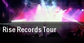 Rise Records Tour South Hackensack tickets