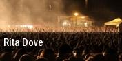 Rita Dove tickets