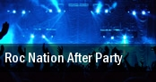 Roc Nation After Party Detroit Opera House tickets