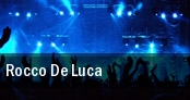Rocco De Luca Boston tickets