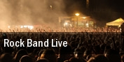 Rock Band Live Bridgeport tickets