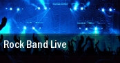 Rock Band Live tickets