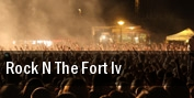 Rock 'n The Fort IV tickets