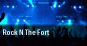 Rock n The Fort Fort Wayne tickets