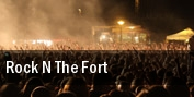 Rock n The Fort tickets