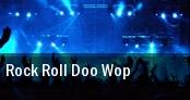 Rock & Roll & Doo Wop Capitol Music Hall tickets