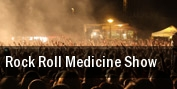 Rock & Roll Medicine Show Embassy Theatre tickets
