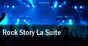 Rock Story La Suite Casino du Lac tickets