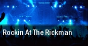 Rockin' At The Rickman tickets