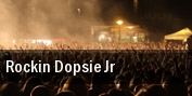 Rockin Dopsie Jr. tickets