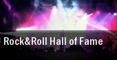 Rock&Roll Hall of Fame New York tickets