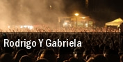 Rodrigo Y Gabriela Radio City Music Hall tickets