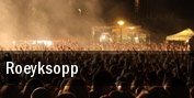 Roeyksopp tickets