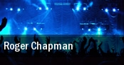 Roger Chapman tickets