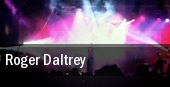 Roger Daltrey Oracle Arena tickets