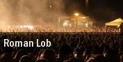 Roman Lob Musiktheater Kassel tickets