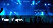 Romi Mayes tickets