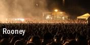 Rooney Las Vegas tickets