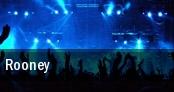Rooney Little Rock tickets