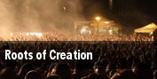 Roots of Creation tickets