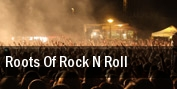 Roots of Rock N Roll Benedum Center tickets
