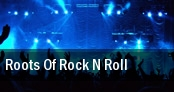 Roots of Rock N Roll Pittsburgh tickets