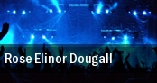 Rose Elinor Dougall tickets