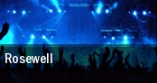 Rosewell tickets