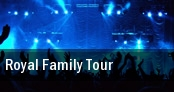 Royal Family Tour tickets