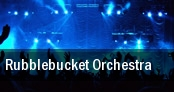 Rubblebucket Orchestra Theatre Of The Living Arts tickets