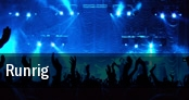 Runrig Sheffield City Hall tickets