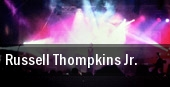 Russell Thompkins Jr. Hammond tickets