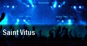 Saint Vitus The Independent tickets