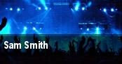 Sam Smith Apollo Theater tickets