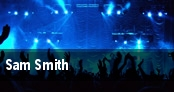 Sam Smith Rickshaw Stop tickets