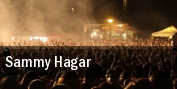 Sammy Hagar Puyallup tickets