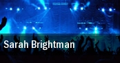 Sarah Brightman Anaheim tickets