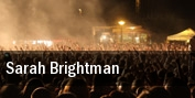 Sarah Brightman Vancouver tickets