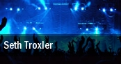 Seth Troxler Chicago tickets