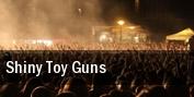 Shiny Toy Guns New York tickets
