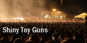 Shiny Toy Guns The Wiltern tickets