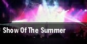 Show Of The Summer Hersheypark Stadium tickets