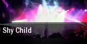 Shy Child ABC 2 Glasgow tickets